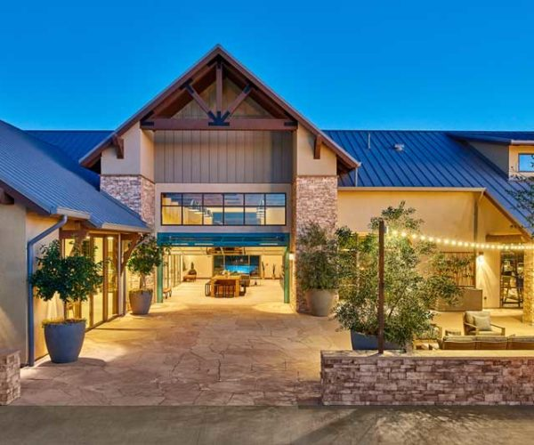 The Lodge at Riverstone