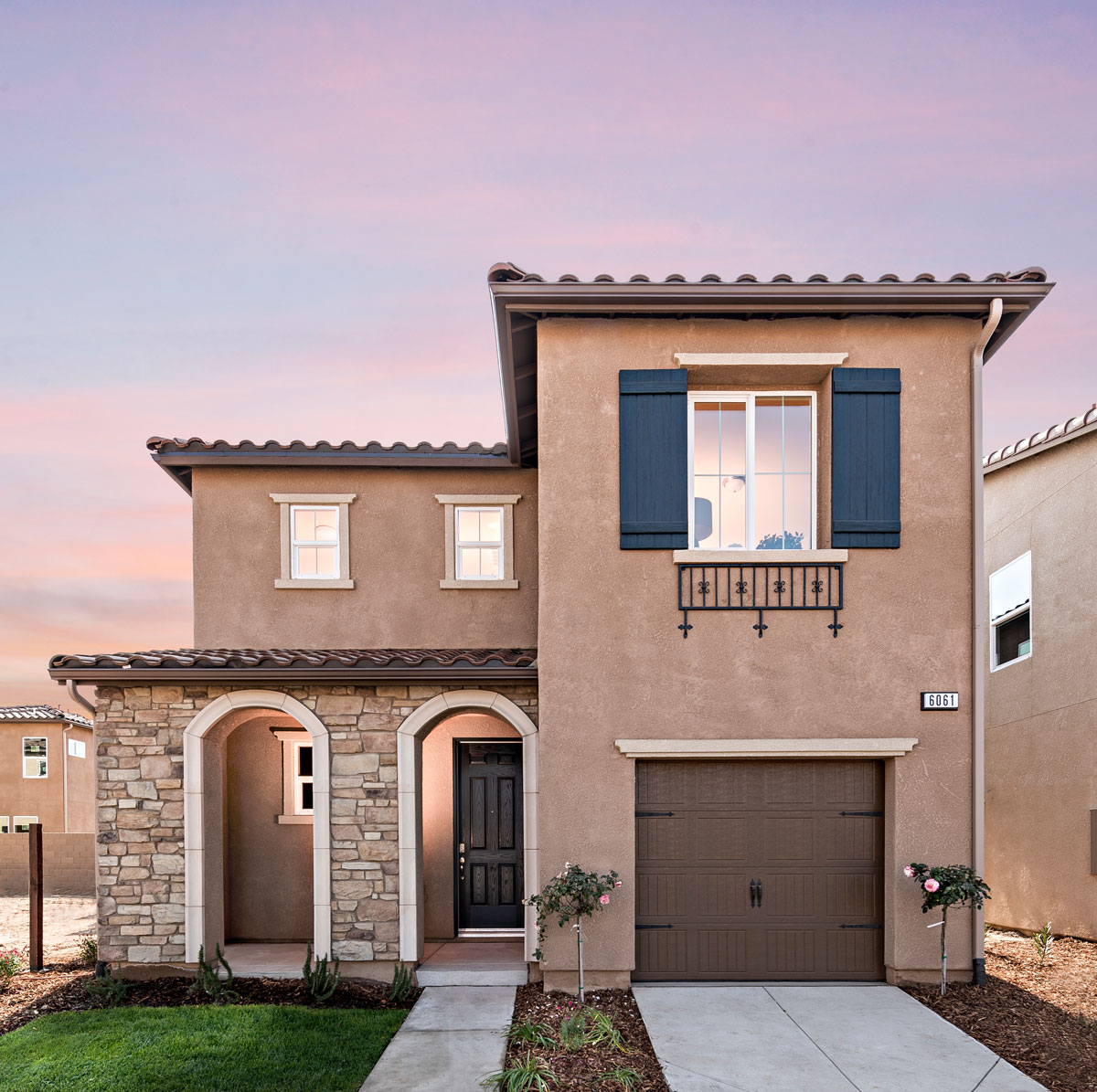 Lineage 1209 Sq. Ft + 3 Bed + 2.5 Bath
