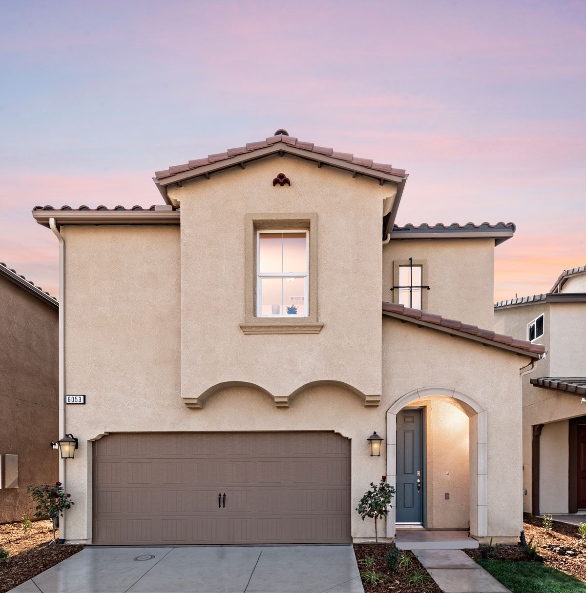 Tradition 1398 Sq. Ft + 3 Bed + 2.5 Bath