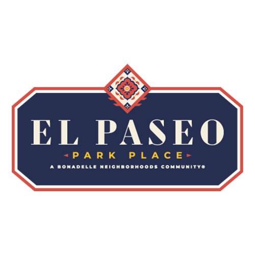 El Paseo Park Place logo