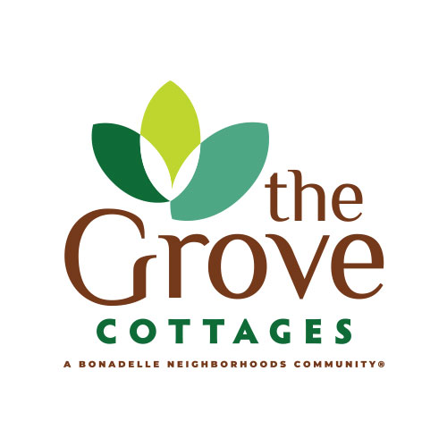Grove Cottages logo